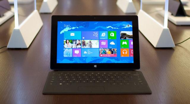 Microsoft querelata a causa di Surface