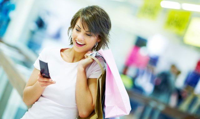 Mobile commerce in Italia, numeri da boom