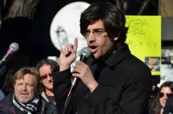 Aaron Swartz suicida, la Rete lo celebra
