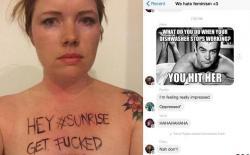 Clementine Ford, bannata da Fb per aver denunciato proposte sessuali