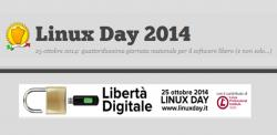 Il Linux Day è alla 14esima edizione