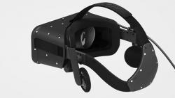 I visori a realtà aumentata Oculus Rift di Facebook utilizzati per il porno