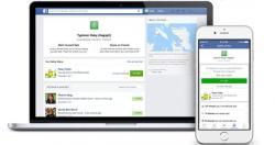 Il Safety Check di Facebook