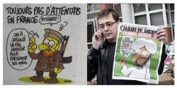 Parigi, attentato a Charlie Hebdo: il web esplode