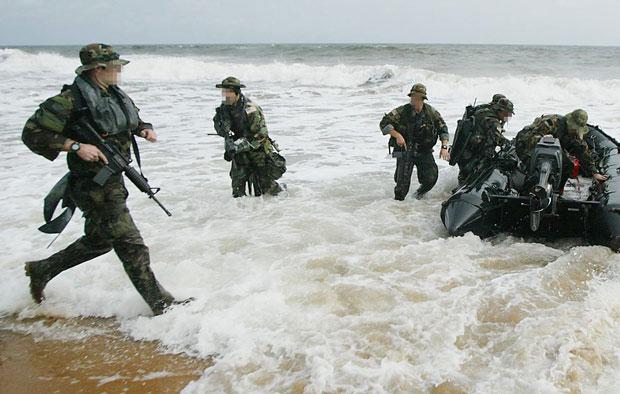 Punito Seal Team Six per consulenza troppo realistica a videogioco