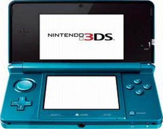 A Nintendo il 3D causa sicuramente mal di testa