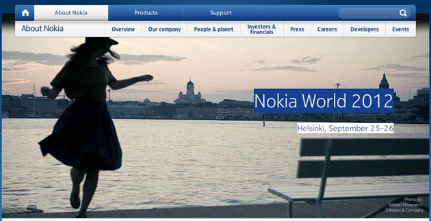 Nokia pronta per tornare con nuovi smartphone... appena riavrà il nome