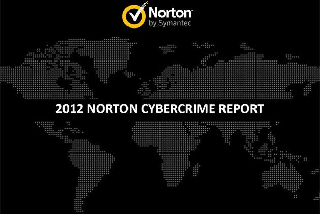 Norton Cypercrime Report: €2,5 miliardi di danni in Italia