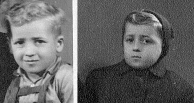 Auschwitz: sopravvissuto cerca fratello su Facebook