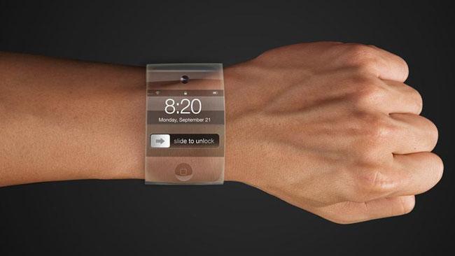 iWatch: Apple sta sperimentando lo smartphone da polso