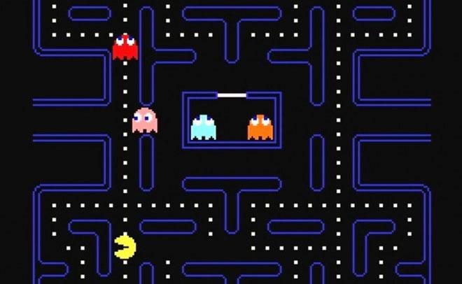 Pac-Man e Tetris sono arte? Secondo il MoMa, sì!
