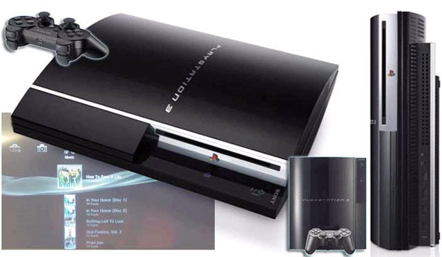 Sony: vendute 70 milioni di PlayStation 3