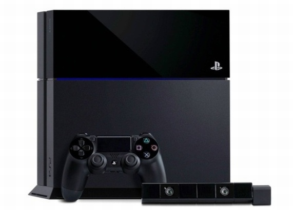 PS4, update firmware gia disponibile in Europa