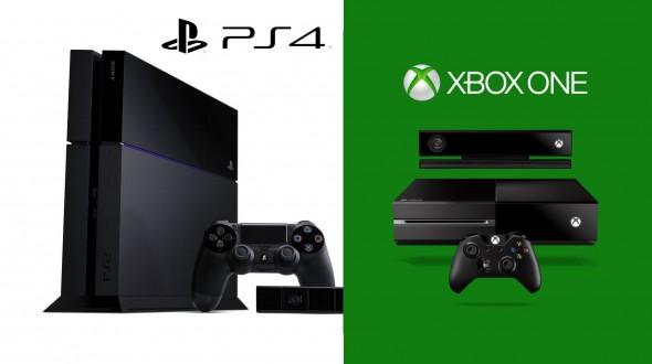 PlayStation 4 vs Xbox One, prevale la prima, resisterà agli attacchi?