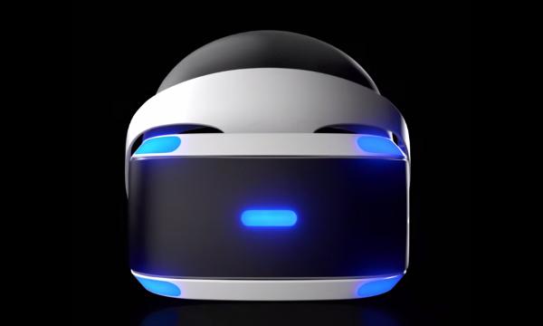 Sony PlayStation VR, arriva il visore per la realt� virtuale