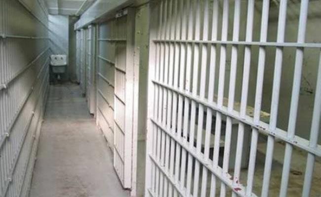 Sul social le foto dalla cella
