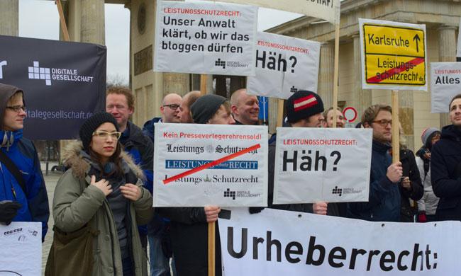 Germania: Google non dovrà pagare