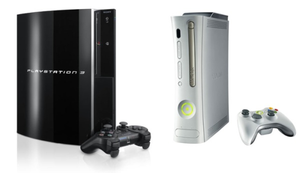 Microsoft Xbox720 e SONY PS4, che la sfida abbia inizio