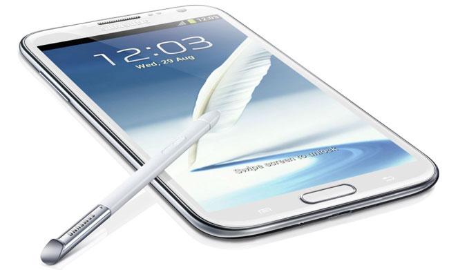 E se Samsung avesse falsificato i benchmark del Note 3?