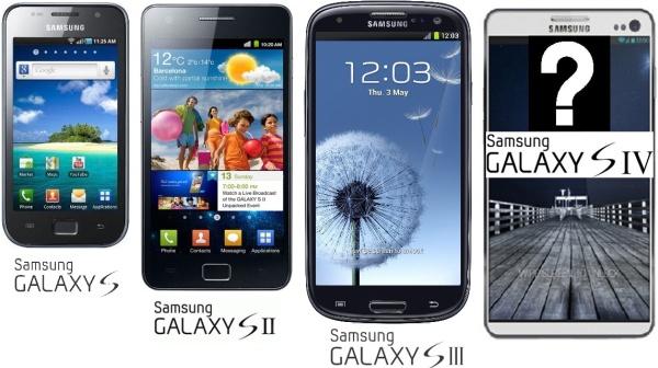 E se il Samsung Galaxy S5 fosse alle porte?