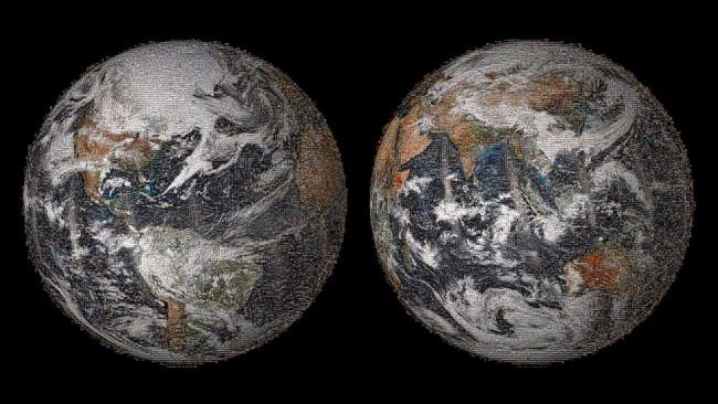 Scoperti tre nuovi pianeti simili alla Terra... Non siamo soli?