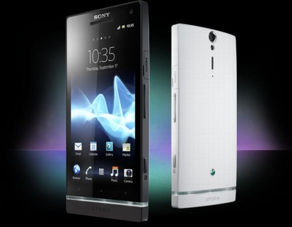 SONY: presto nuovo smartphone di fascia alta