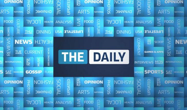 Chiude The Daily, il giornale mobile di Rupert Murdoch