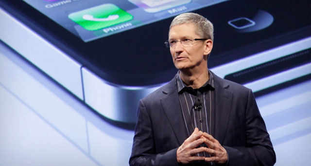 Mappe Apple: Tim Cook si scusa e suggerisce alternative