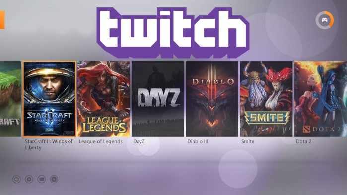 Twitch, grandi numeri confermano il sito di streaming video per gamers