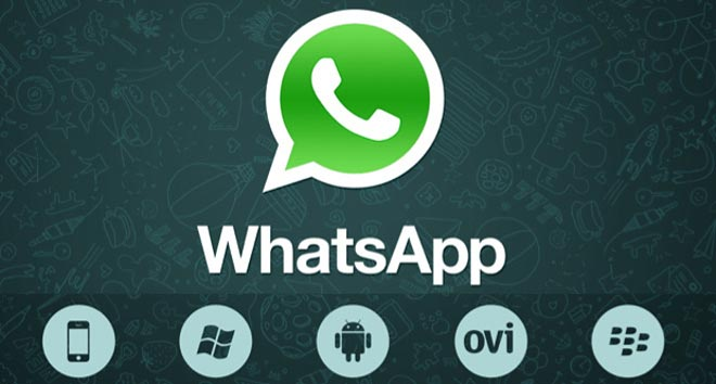 WhatsApp è ora di Facebook