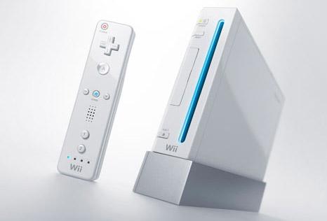 A volte tornano...Nintendo Wii (senza U)