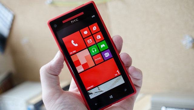 Windows Phone 8, primi bug su HTC e Nokia