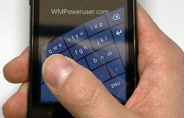 Microsoft Windows Phone 8 è un sistema operativo sicuro
