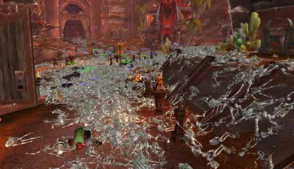 World of Warcraft: Tutti morti
