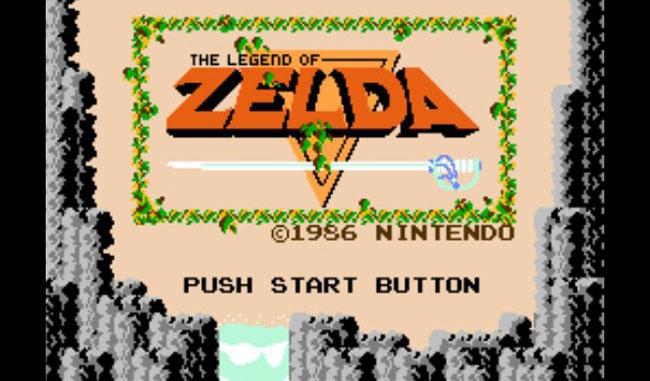 Storia delle console Nintendo in due minuti