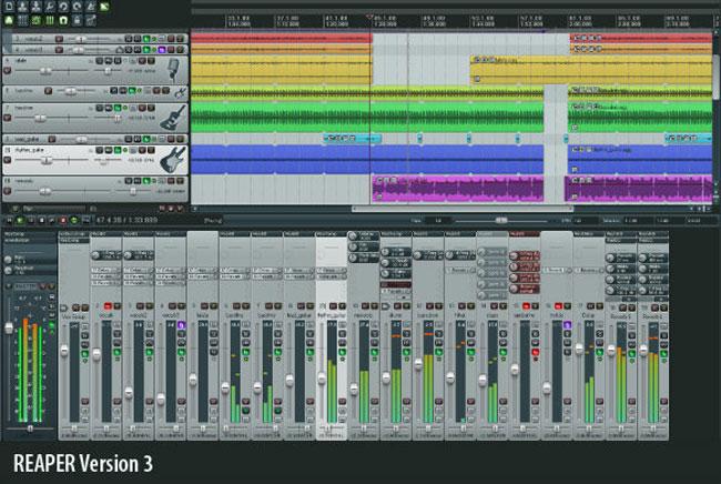 Reaper Или Fl Studio